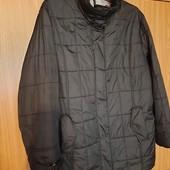 Куртка женская стеганая, демисезон, Германия, наш 54-56, см. описание и замеры
