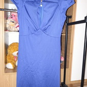 Платье,XS S