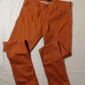 ЛоВиЛоТы! Мужские терракотовые джинсы Asos