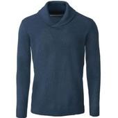 Livergy мужской свитер тонкой вязки размер М (Л)