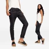 Esmara джинсы черные 34 евро размер