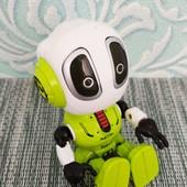 Робот интерактивный | Diecast Recording Robot |