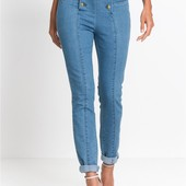 джинсы .размер евро 36 на на наш 44-46