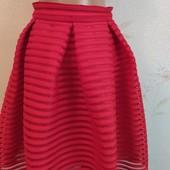 Нарядная юбка. Новая, с биркой. Италия