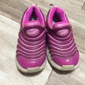 Кроссовки Nike, очень удобные, по стельке 19