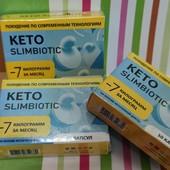 ❤️Keto SlimBiotic - Комплекс для похудения ❤️ ✅