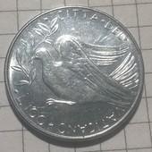 Монета Ватикана 100 лир 1976