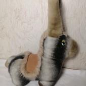 ЛоВиЛоТы! Большой ослик