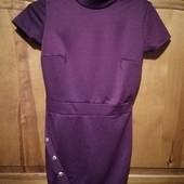 Платье в идеальном состоянии 42 размер