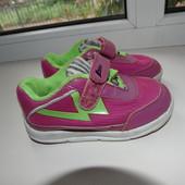 Детские кеды кроссовки 24-25 размер