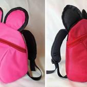 Рюкзак для девочки 2-4 г