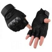 Беспалые тактические перчатки