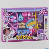 Большой и классный Набор доктора в коробке.Выбираем подарки к праздникам!!