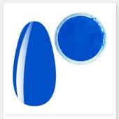 Неоновий пігмент Синій, в баночці♡за бліц ціну приємний подаруночок