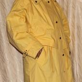 пальто осеннее, плащ, распродажа.цвет красивый вживую,большой размер! см пог, европ. качество!