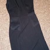 класичне чорне плаття розмір 36