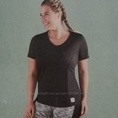 ❤️Crivit Германия❤️фирменная функциональная футболка Topcool евро 52\54 2XL не пропустите размер!!!