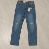 Новые брендовые джинсы 140р