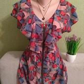 Лёгкое платье от Asos,размер С