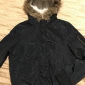 Курточка Kiabi демісезон/єврозима на зріст 146-152