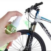 Смазка велосипедная