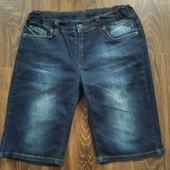 Классные джинсовые шорты, как новые. Смотрите мои лоты