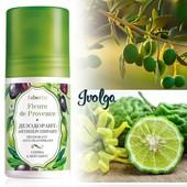 Дезодорант-антиперспирант «Олива & бергамот» Fleurs de Provence/ УП-10%