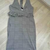 Бомбезное платье /Edge Street/S-M!!!