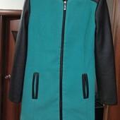 Пальто весняне  р42-44