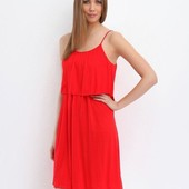 Красивое летнее платье, сарафан Top Secret, размер M