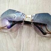 Сонцезахисні окуляри UV400