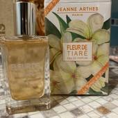 Парфюм, духи Jeanne Arthes Fleur de Tiare