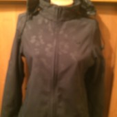 Кофта, куртка софтшел, внутри на флисе, p. S-M. Rodeo sports at C&A