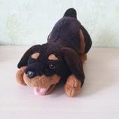 Милый щенок 32 см