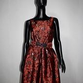 Качество! Стильное платье от американского бренда Eva Franco в новом состоянии