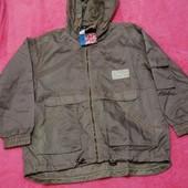 Куртка на 6-8 років