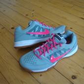 Кроссовки Nike Court Shuttle 5 оригинал 41 размер