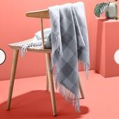 Мягусенький плед/одеяло от Tсм Tchibo, Германия! 135*150см