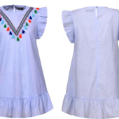 Красивое платье Glo-Story на девочку 122/128-158/164 р