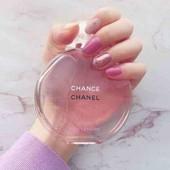 Нежный и изысканный Chance Chanel eau Vive. Оригинал, новый. 5 ml пробник