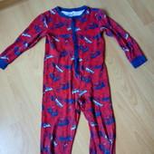 Пижамка на 5-6 лет George