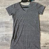 Удлиненная футболка Even&Odd новая