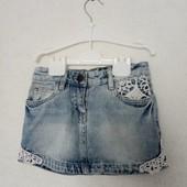 Фирменная юбка на весну или лето