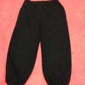 Спортивні штани на 7-8 років