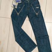 Подростковые джинсы