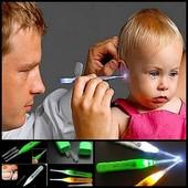 Новинка!Инструмент для чистки ушей с подсветкой!
