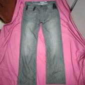 Мужские джинсы от Next размер 34 L