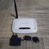 WiFi Роутер TP Link