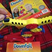 DownFall, логическая игра, шестеренки