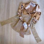 Детская блуза 152 р.
